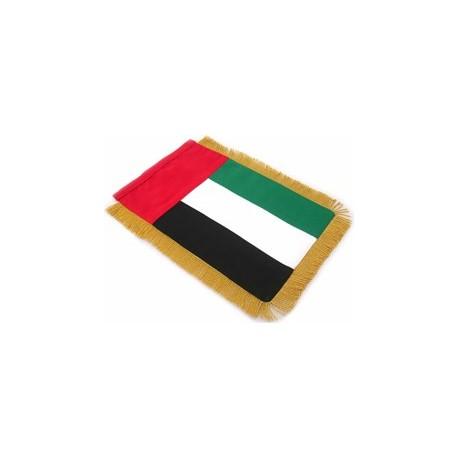 Table Sized Flag: United Arab