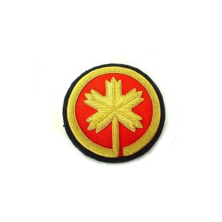 AIR Canada CAP BADGE