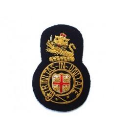 Trinity Beret Badge