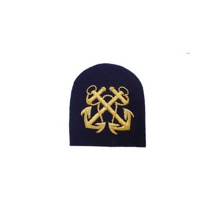Merchant Navy Bonson's Arm Badge