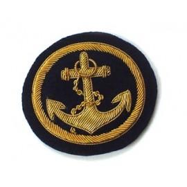 Navy Anchor Badge